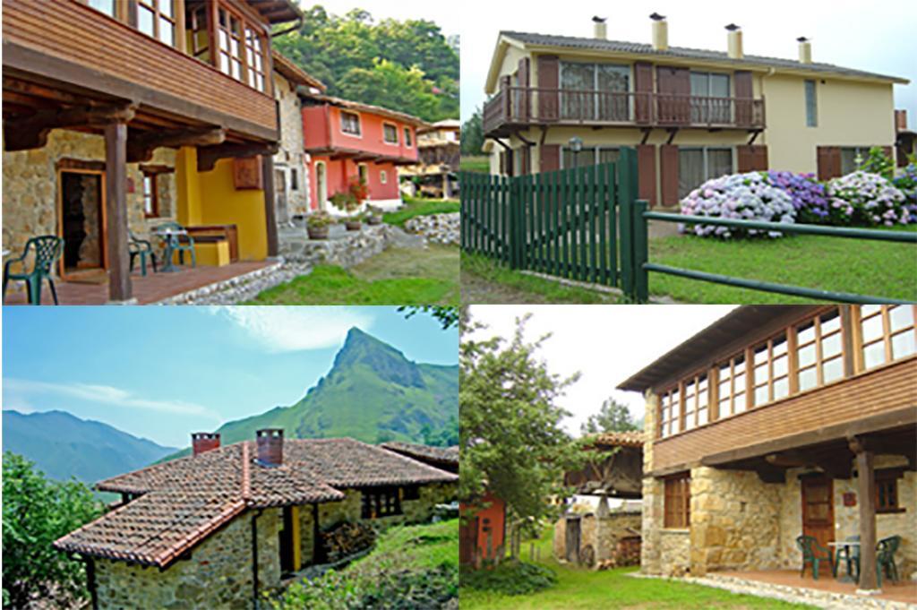 casa rural iris de paz