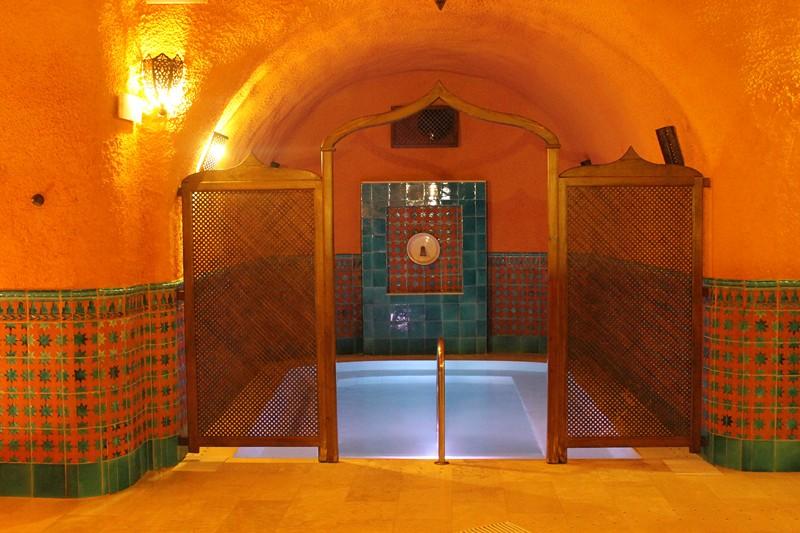 Baños Arabes Ventorro Alhama Granada:Hospederia Rural El Ventorro – Alojamiento Rural en Alhama de Granada
