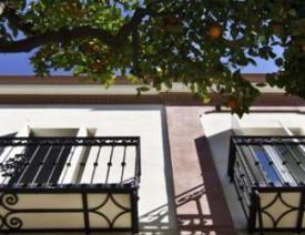 Hotel Palacio Alcázar Hotel En Sevilla