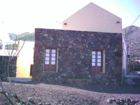 Casa Rural Domingo Pío